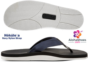 Scott Hawaii Hokulea Slippers  - AlohaShoes.com