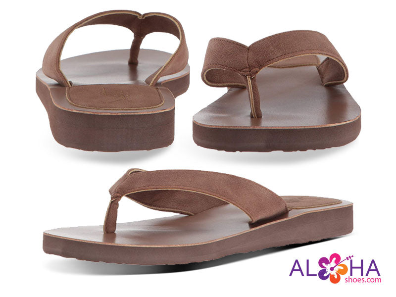 Scott Hawaii Women's Hauoli Sandals in Three Colors - AlohaShoes.com