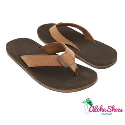 Kaila Scott Hawaii Women's Sandal - Brown