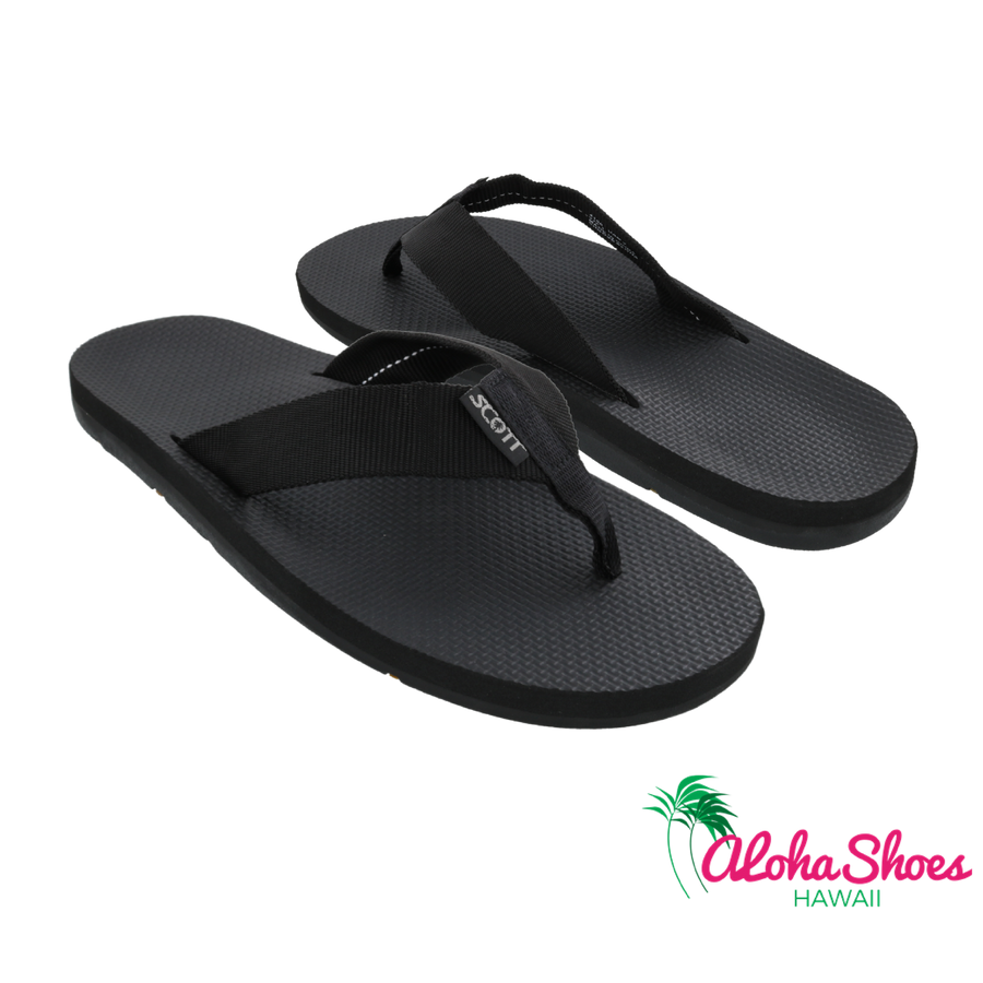 Scott Makaha Beach Sandals in Four Styles- AlohaShoes.com