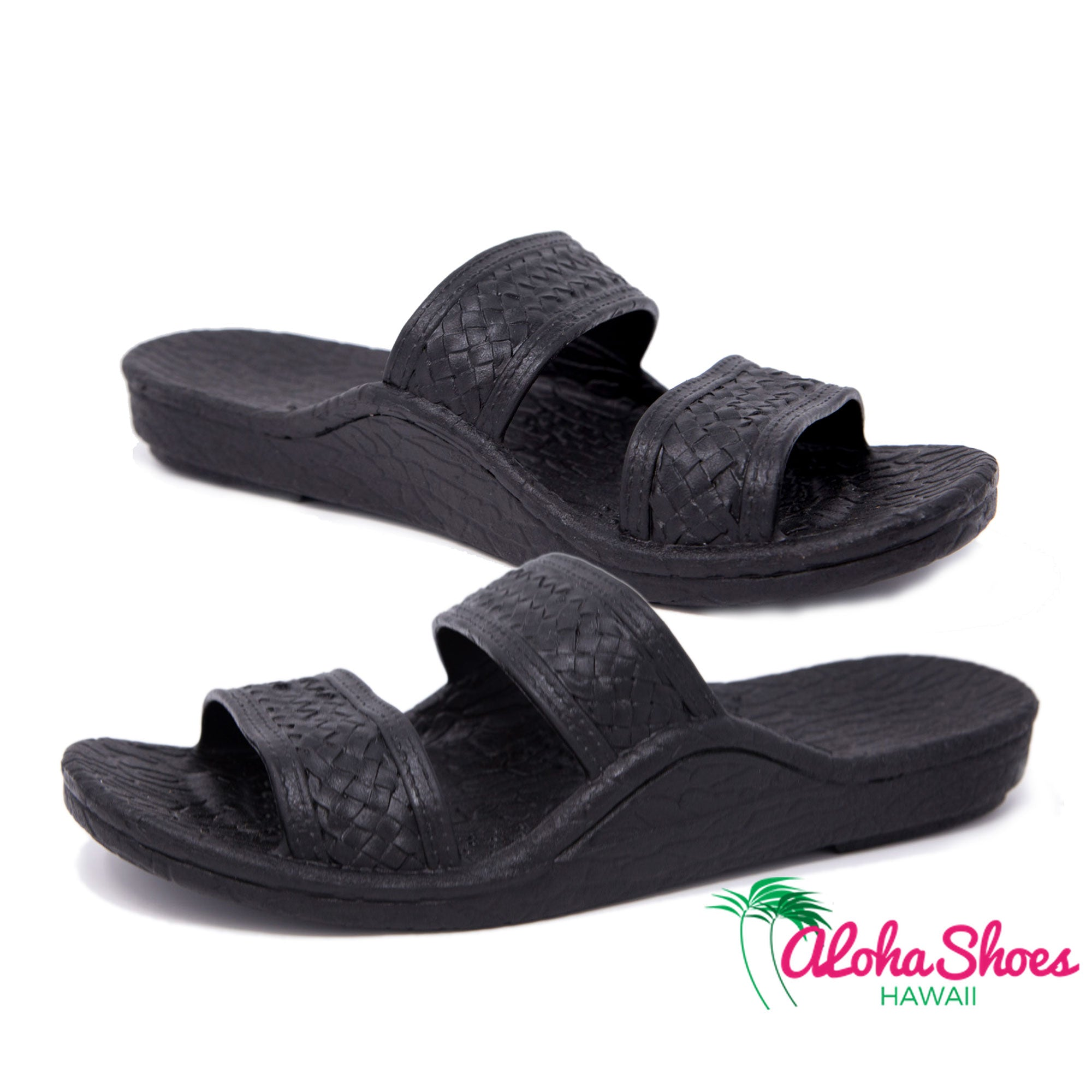 Jandals from Hawaii on Aloha Shoes