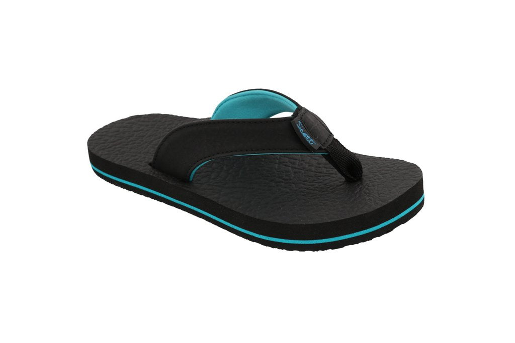 Scott Hawaii Kid's Kilakila Flip Flop - Alohashoes.com
