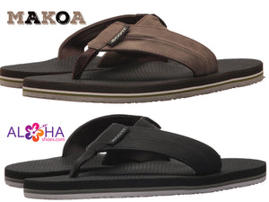 Scott Hawaii Men's Makoa Sandal- AlohaShoes.com