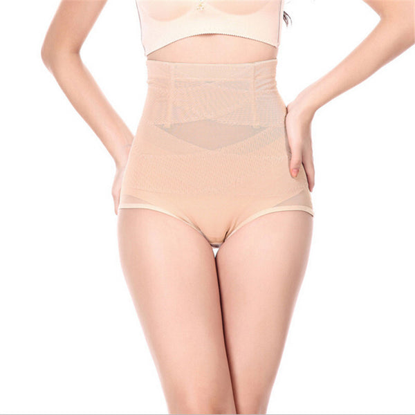 Postpartum High Waist Slimming & Control Panties