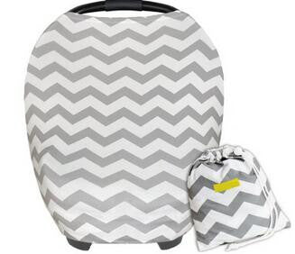 Car Seat & Nursing Cover