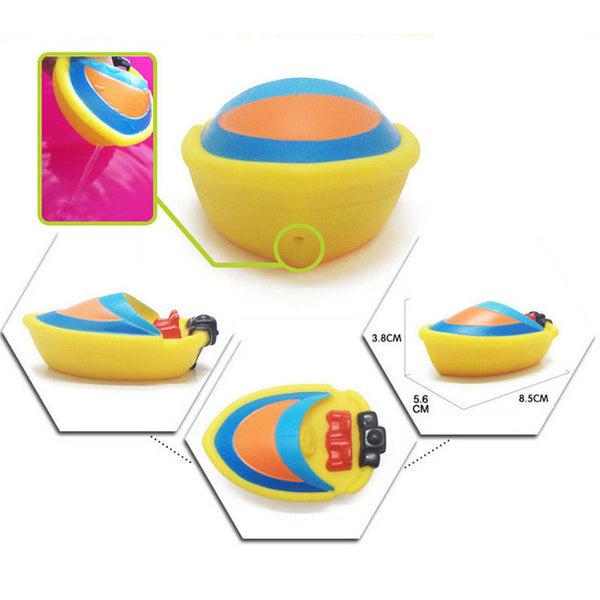 Floating Water Play Toys