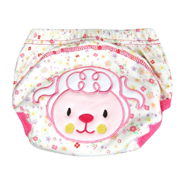 Training Pants and Diaper Cover