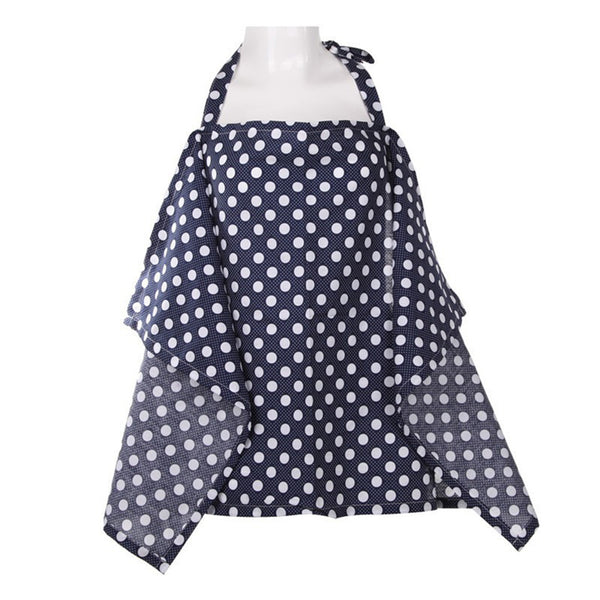 Lightweight Breathable Nursing Cover