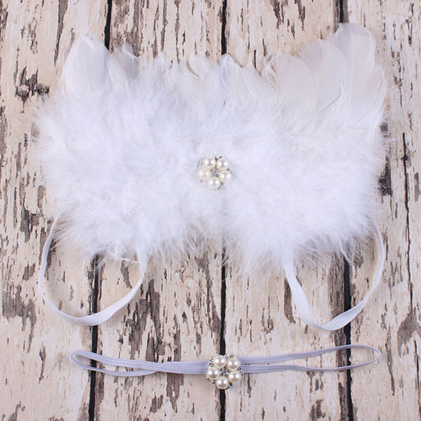Angel Wings & Headbands