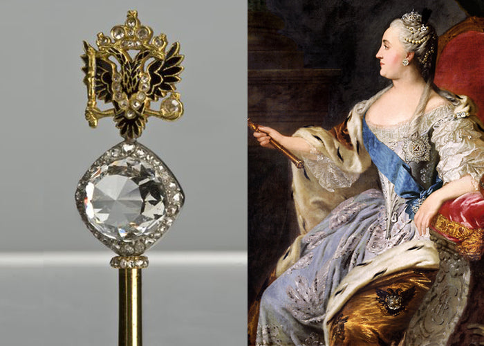 Top History's Most Expensive Jewelry Gifts
