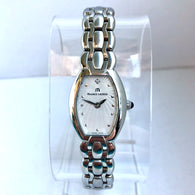 MAURICE LACROIX Stainless Steel Ladies Watch 60M Water Resistant
