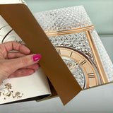 PATEK PHILIPPE Genève Rare Handcrafts 2013 Collectable Table Book