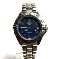 BREITLING 1884 Automatic 38mm 3000M 1000FT Steel Men's WATCH