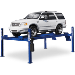 Featured Car Lifts
