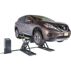 Portable Car Lifts