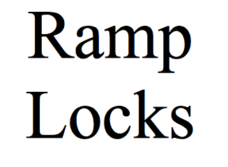 Ramp Locks