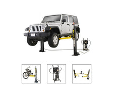 Dannmar - MaxJax DMJ-6 Car Lift