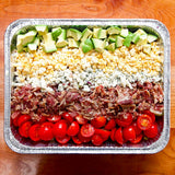 Picnik Cobb Salad: 8-10 servings