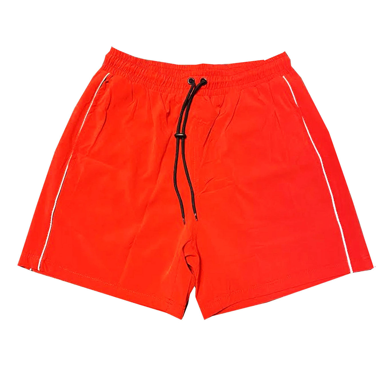 "ByKiy 3M Stretchbreaker Short ""Red"""