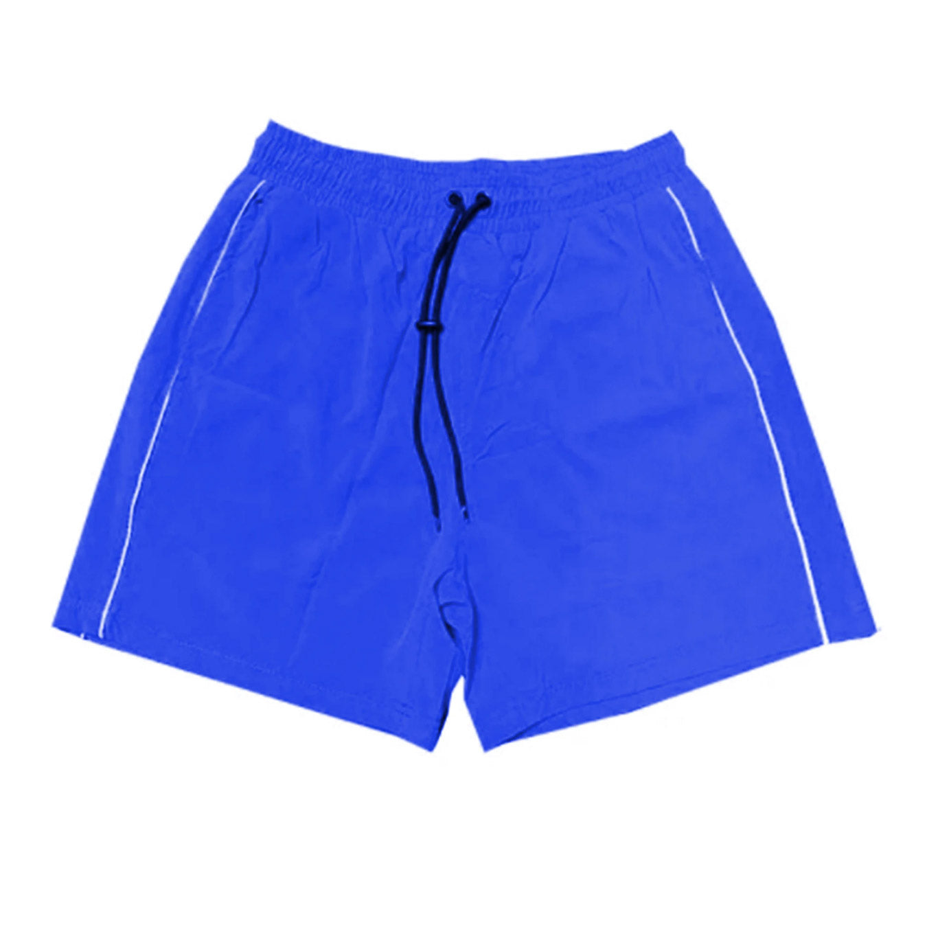 "ByKiy 3M Stretchbreaker Short ""Royal"""