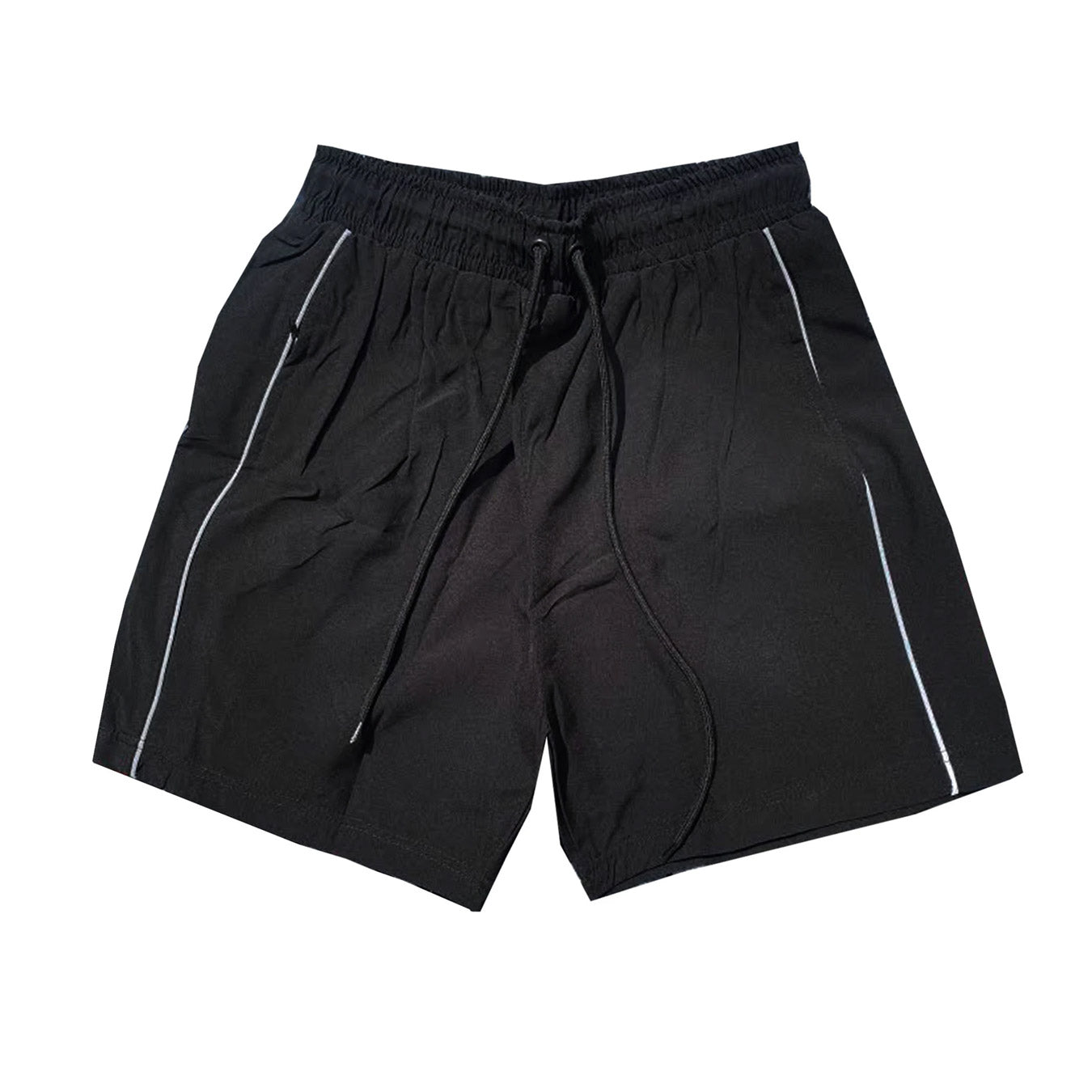 "ByKiy 3M Stretchbreaker Short ""Black"""