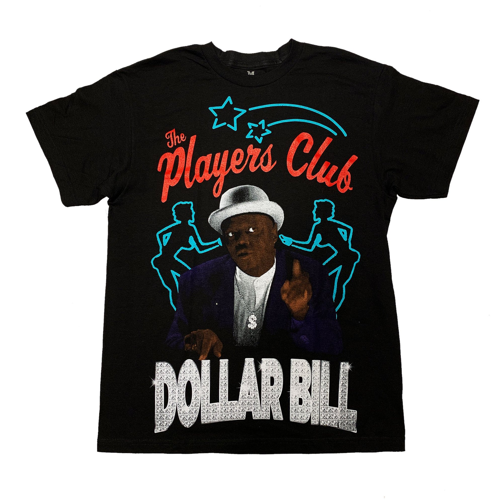 "Players Club Vintage ""Dollar Bill"" T Shirt"