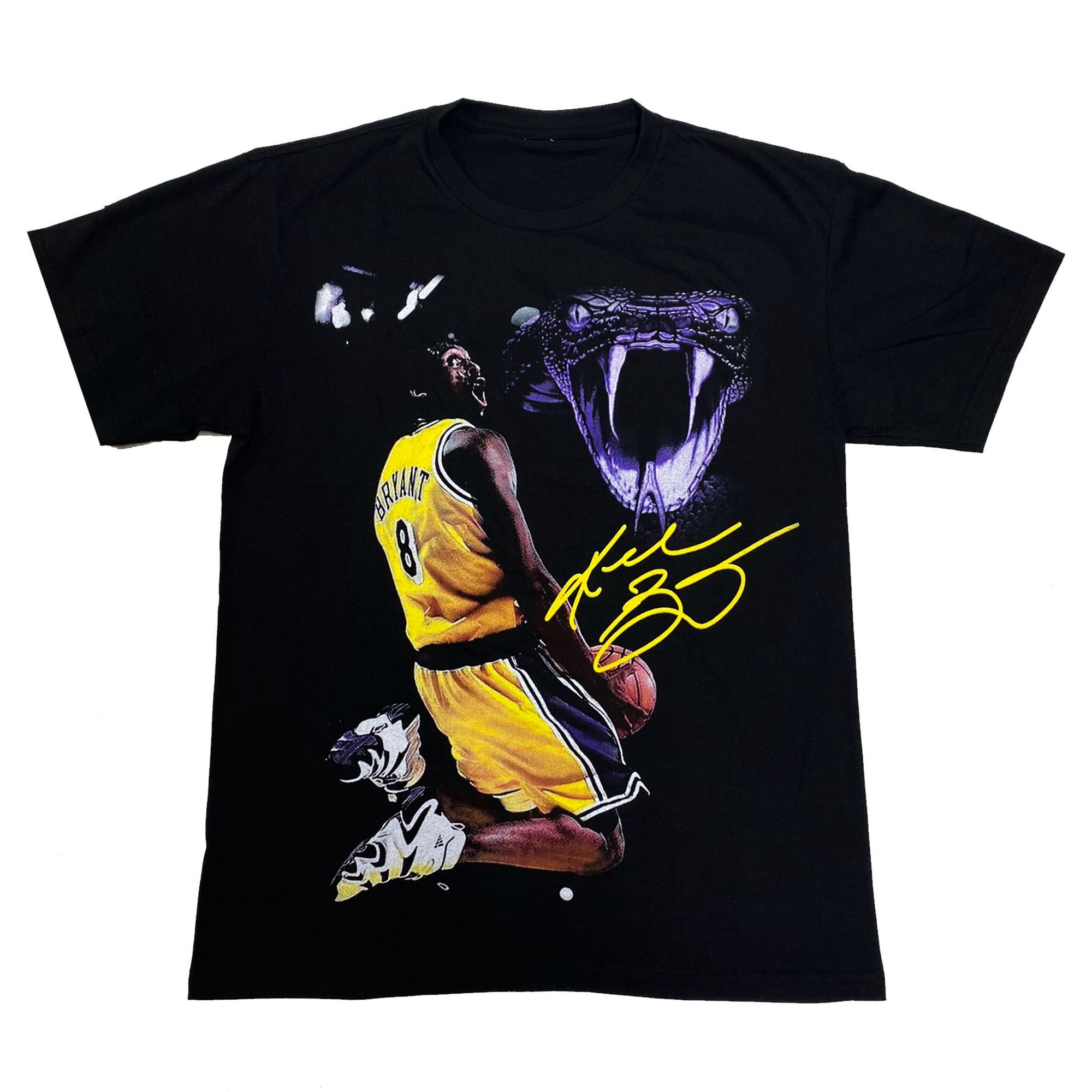 "By Lee ""Mamba"" Limited Edition T-Shirt"