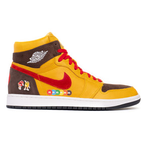 Posh Edition M&M Custom AJ1