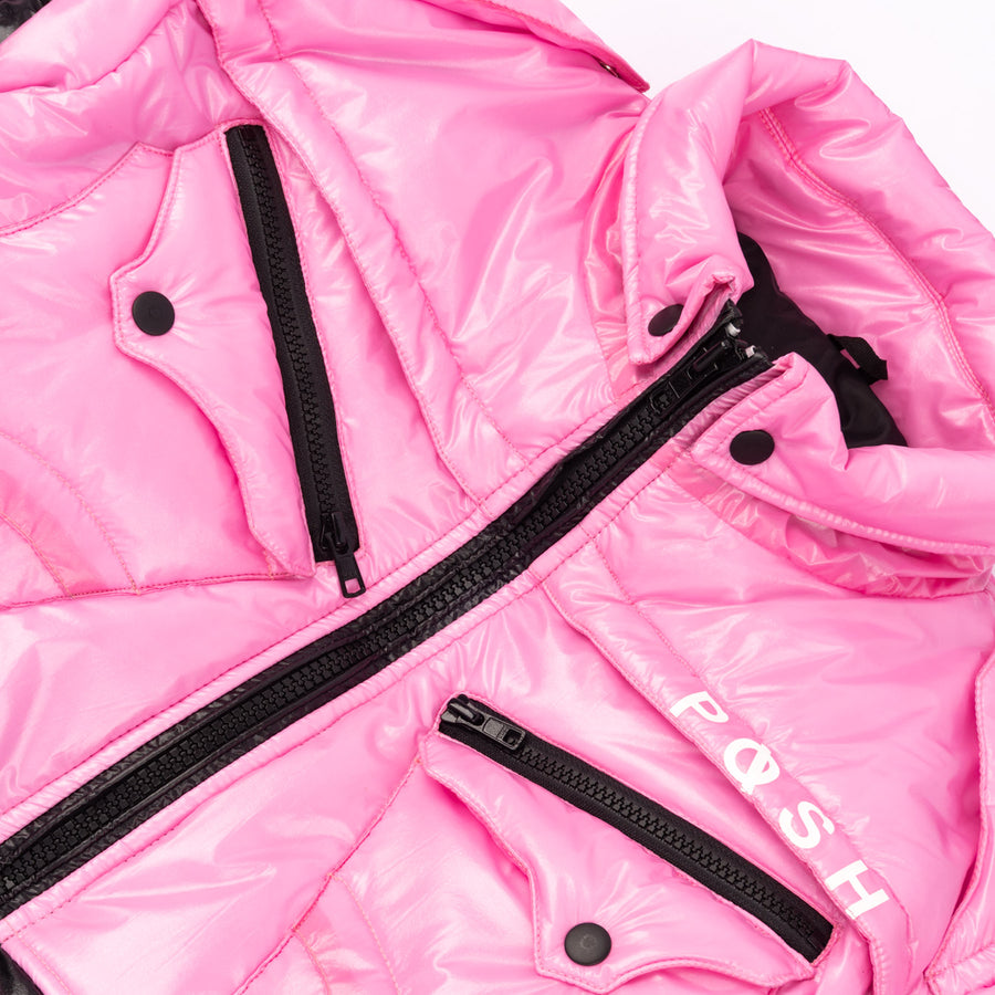 Posh Bubble Winter Jacket
