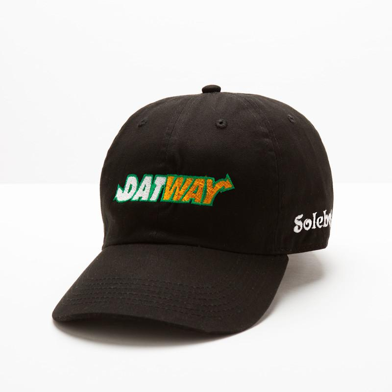 "Posh Design Hat ""DatWay"" - Pick Your Color - Trends Society"