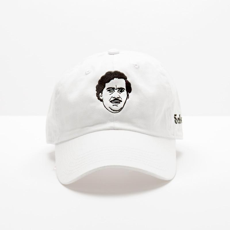 "Posh Design Hat ""Pablo"" - Pick Your Color - Trends Society"