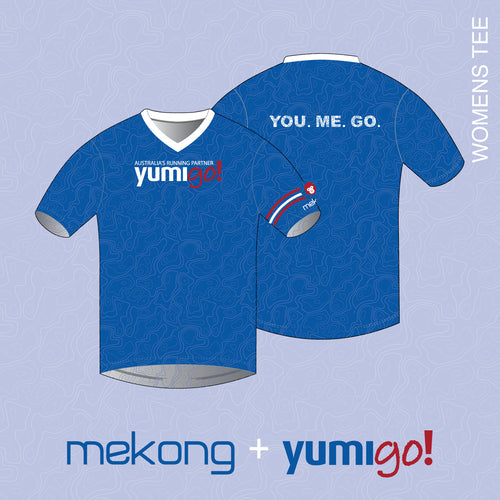 Yumigo! Generic Shirt Female