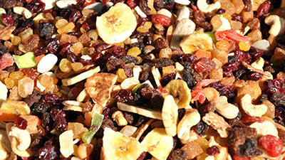 Dried Fruit: The Perfect Answer For Boosting Daily Fruit Intake