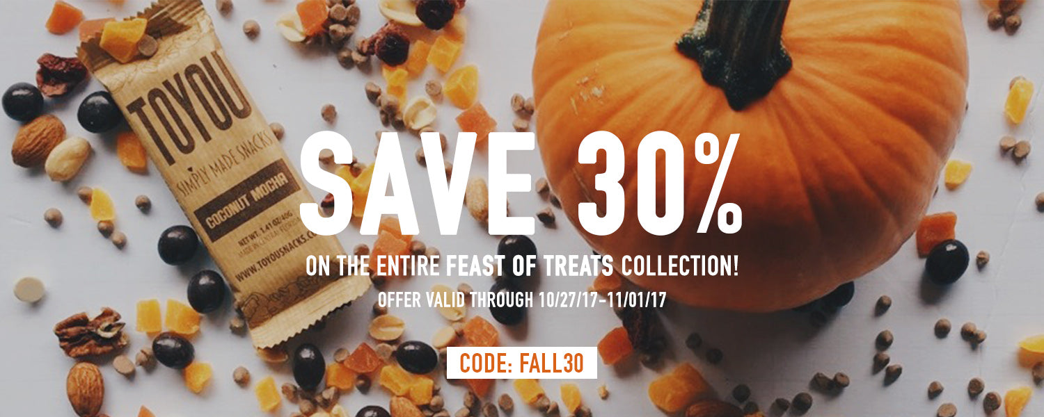 Fall Feast of Treats