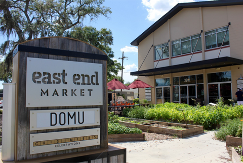 Best places to visit in orlando. Simple Snacks. East End Market Florida