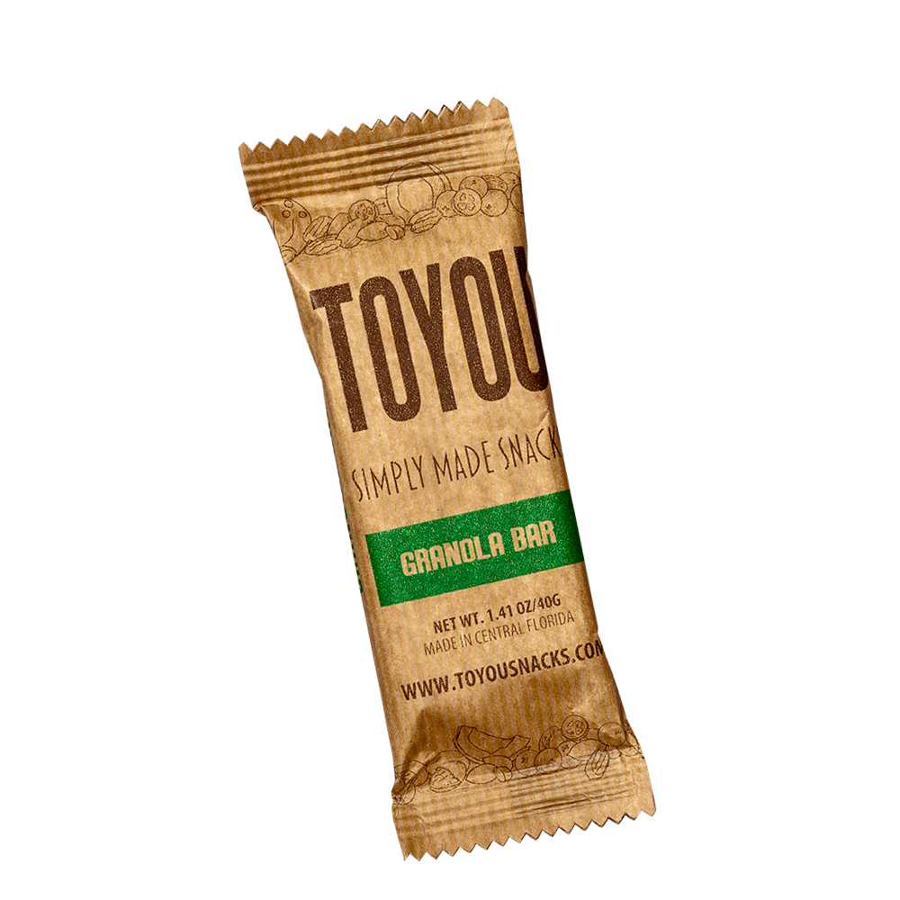 ToYou - Granola Bar - Box (14)