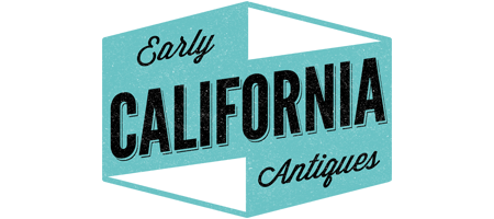 Early California Antiques Shop