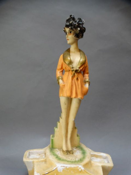 Re-Duce-Oids Display Statuette c 1920