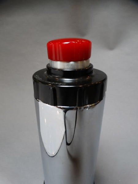 Rare Stainless Cocktail Shaker Thermos