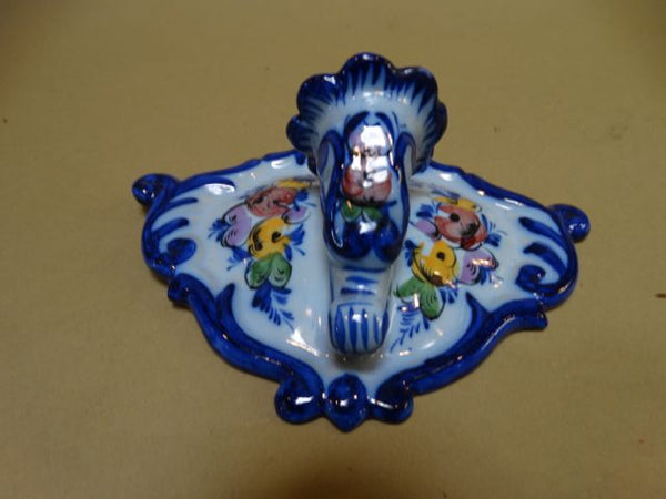 Portuguese Candle Sconce