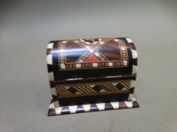 Spanish Granada Inlaid Box