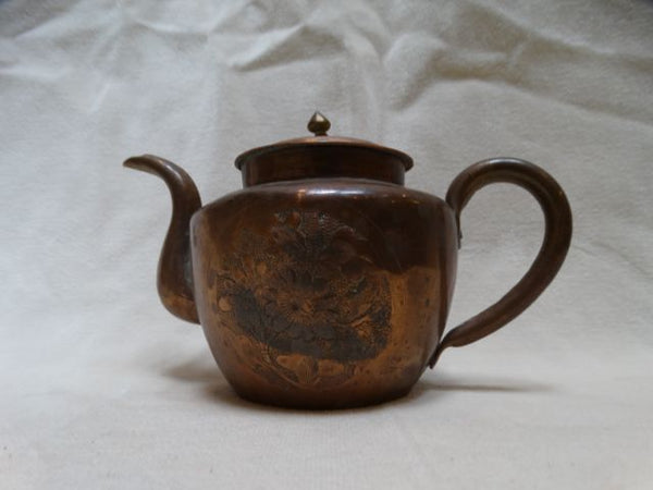 Chinese Tea Pot