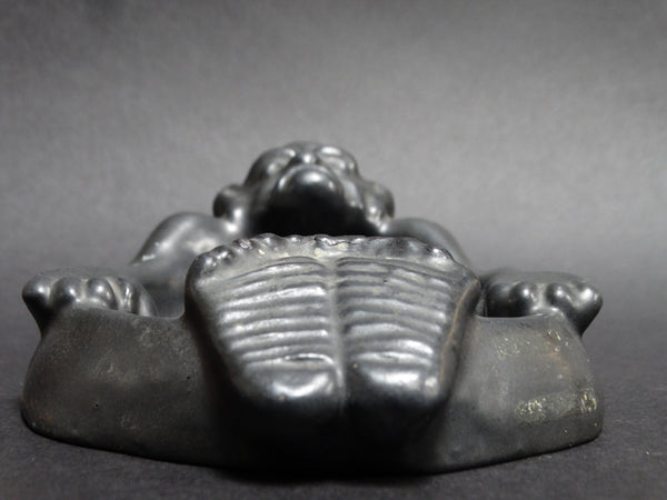 "American Terracotta Co. ""Gremlin"" Soap Dish"