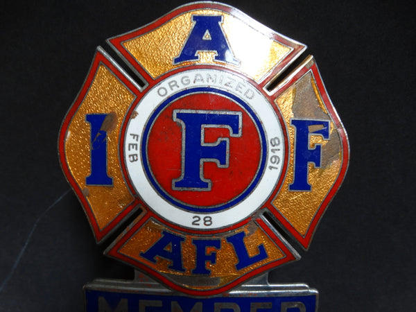 AFL License Plate Topper