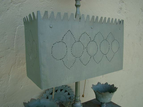 Spanish Revival Monumental Wall Sconce