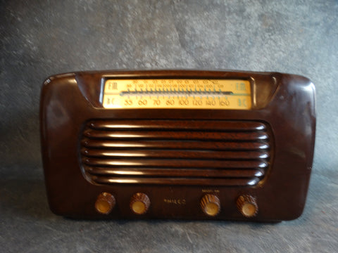 Philco AM FM Model 54-7465 - A2388