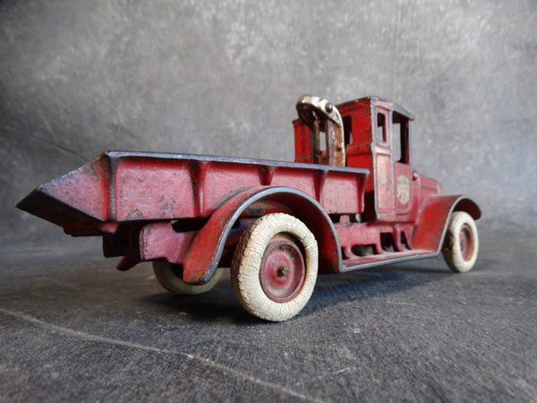 Arcade Cast Iron International Harvester Truck 1922 A2507