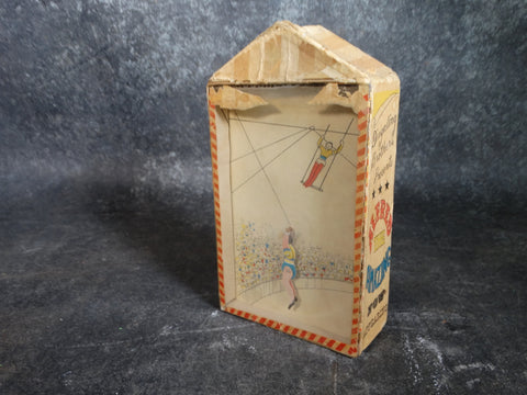 Rolly Crump - Dingaling Bros Presents Alfred the Amazing! Desk Toy 1960s A2552
