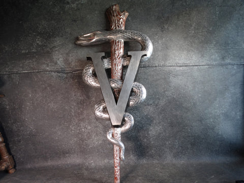 Veterinary Hospital Caduceus A2570