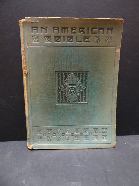 "Roycrofter's ""An American Bible"""